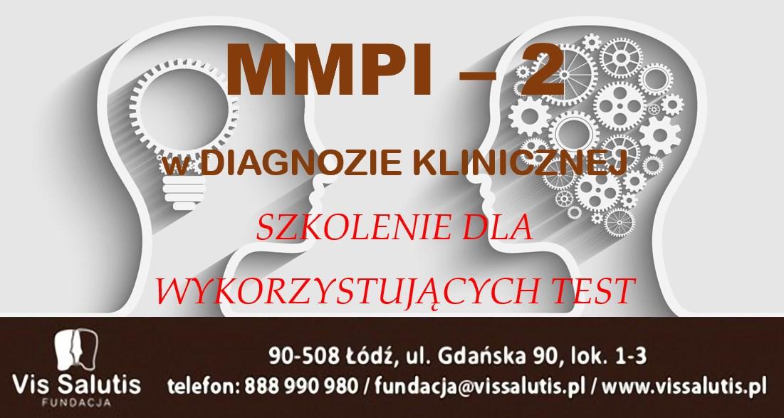 MMPI-2 w diagnozie klinicznej