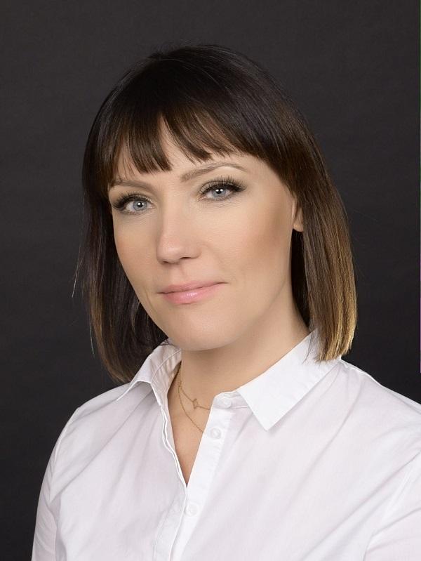 Aleksandra Komorowska