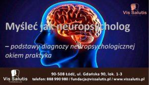 Myśleć jak neuropsycholog
