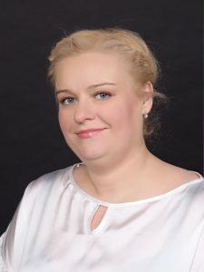 dr Katarzyna Siedlecka-Pasierbiak