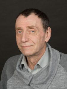 Waldemar Żmudziński