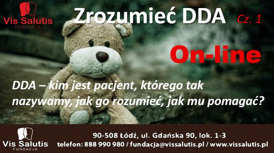 Zrozumieć DDA Cz. 1