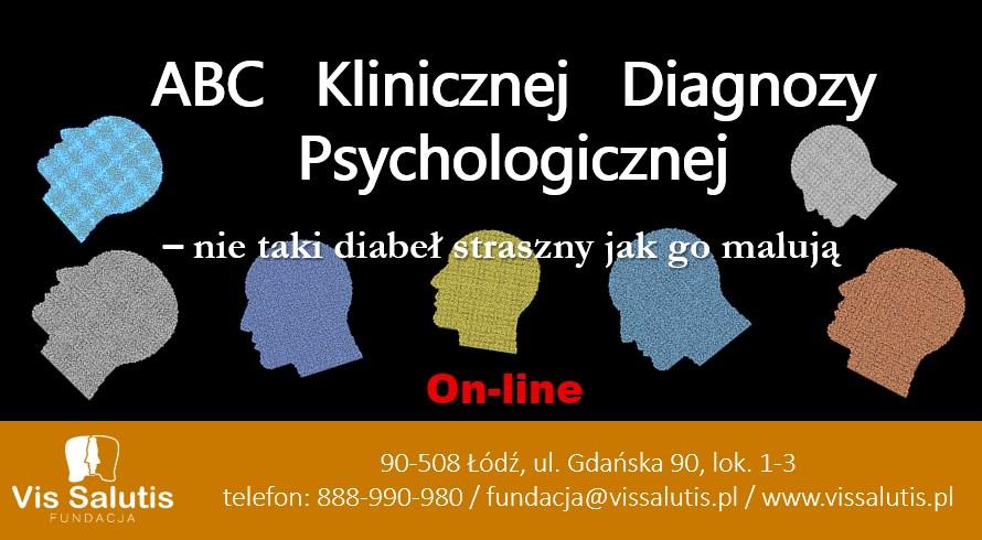 ABC Klinicznej Diagnozy Psychologicznej