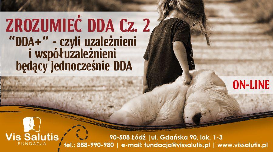 Zrozumieć DDA Cz. 2
