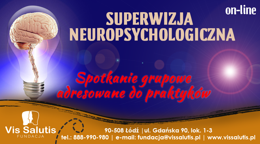 superwizja neuropsychologiczna